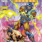 X-O Manowar  #14  NM