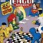 Justice League America #61 NM