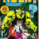 Incredible Hulk #393  NM