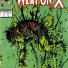 Marvel Comics Presents #73 NM