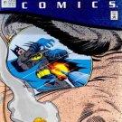 Detective Comics #611  NM