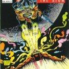 Solar, Man of the Atom #17  NM