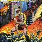 Magnus Robot Fighter #21  NM