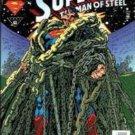 Superman: The Man of Steel #50  NM