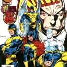 Professor Xavier and the X-Men #1 NM