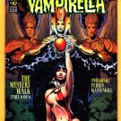 Vengeance of Vampirella  #19  NM