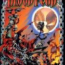 Spawn: Blood Feud #1  NM
