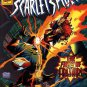 Web of Scarlet Spider #3  NM