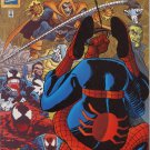 Spiderman: The Parker Years #1  NM
