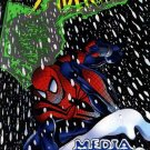 Sensational Spiderman #1 (VF to VF+)