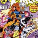 Uncanny X-Men #281  NM