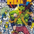 The Incredible Hulk # 391 (NM-)