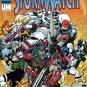 Stormwatch #1 VF+ to NM-  (5 copies)