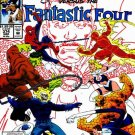 Fantastic Four #374   (VF+ to NM-)