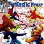 Fantastic Four #374   (VF+ to NM-)