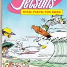 Jetsons Space Travel Fun Book #2  NM
