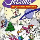 Jetsons Space Travel Fun Book  #3 NM
