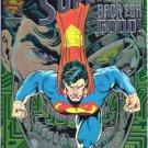 Superman #82  NM  (Foil Cover)