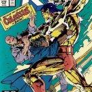 Uncanny X-Men 279 (VF+ to NM-)