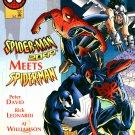 Spider-Man 2099 Meets Spider-Man (NM-)