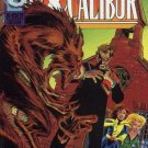 Excalibur #93 (NM-)