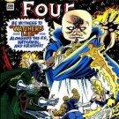 Fantastic Four #398  (VF to VF+)