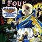 Fantastic Four #398  (NM-)