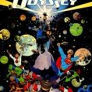 Cosmic Odyssey #1  NM