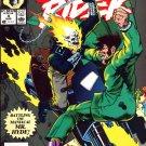 Ghost Rider #4  (NM-)