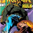 Marvel Comics Presents  #55  (VF+ to NM-)
