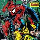Spiderman #12 NM
