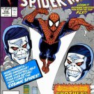 Spectacular Spiderman  #159  (FN to VF)
