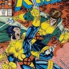 Uncanny X-Men #277  NM
