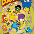 Bartman: The Best of the Best Graphic Novel  NM
