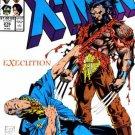 Uncanny X-Men #276  (NM-)