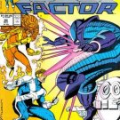 X-Factor #40  (VF)