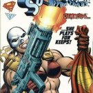 Action Comics #718  (NM-)