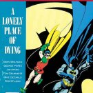 Batman: A Lonely Place of Dying Graphic Novel  (NM-)