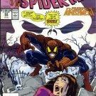 Web of Spiderman #63  (VF)