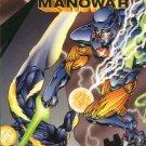 X-O Manowar #58  (VF+)