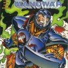 X-O Manowar #60  (VF+)