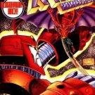 X-Men 2099  #20  (NM-)