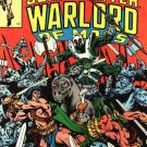 John Carter: Warlord of Mars #26  (VF-)