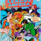 Justice League of America #163  (VF-)