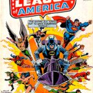 Justice League of America #170  (VF-)