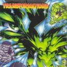 Incredible Hulk: Transformations  TPB  NM