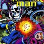 Machine Man #6  (FN+ to VF-)