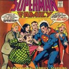 Superman Family  #184  (FN to VF-)