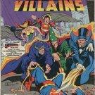 Secret Society of Super Villains #7  (FN to VF-)