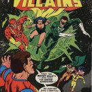 Secret Society of Super Villains #13  (FN to VF-)